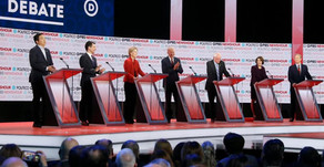 Americans Have Stopped Watching the Democratic Debates