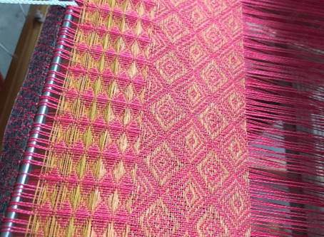 Weaving & Knitting