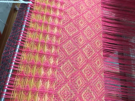 Weaving & Knitting