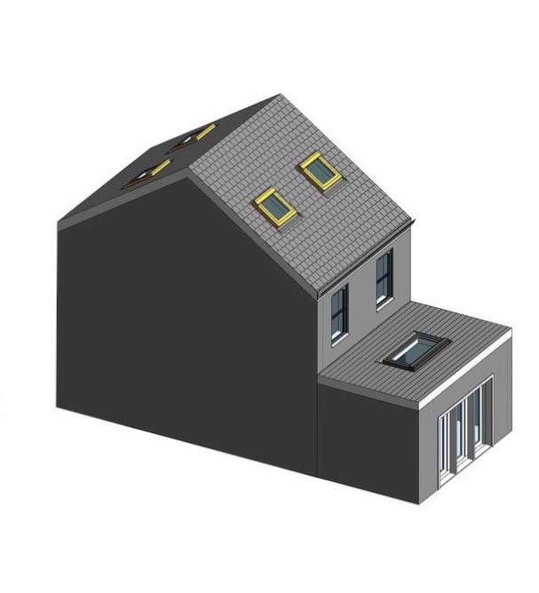 Velux Loft Conversion Cost