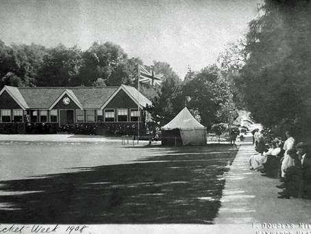Grand Opening of Haywards Heath Cricket Pavilion