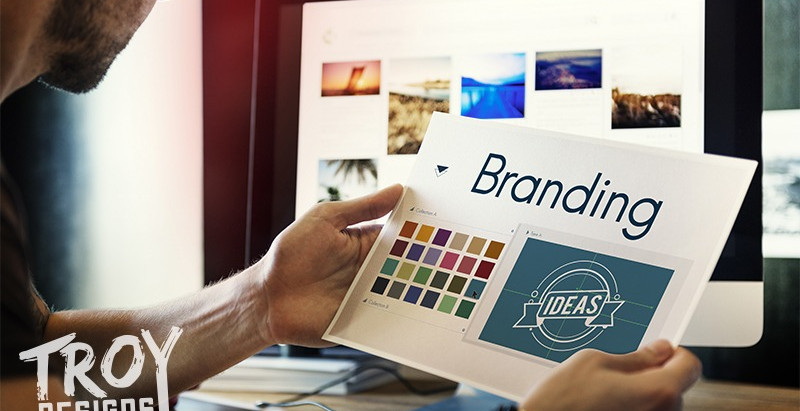 Importance of logo design for small businesses