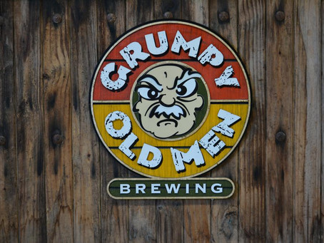 In Search Of:  Bigfoot, Grumpy Old Men, and What That Flavor Is