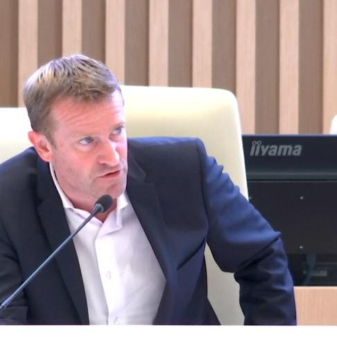 Jean-Philippe Dugoin-Clément: «La COP Ile-de-France porte sur toute la transition environnementale»