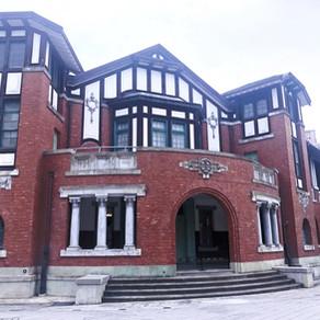 百年運輸歷史空間 | 台博系統鐵道部園區
