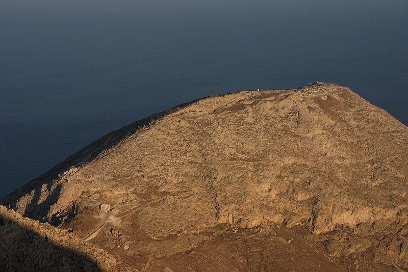 Ancient Thera | Santorini Island