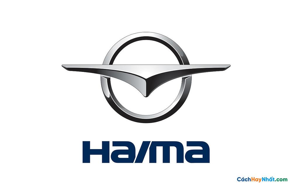 Logo Haima JPG