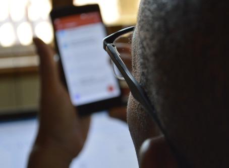 Marketing Digital como diferencial estratégico nas instituições de Saúde