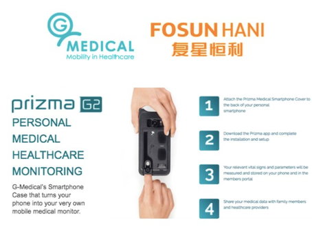 G Medical Innovations engages Boustead and Fosun Hani Securities Limited for NASDAQ IPO