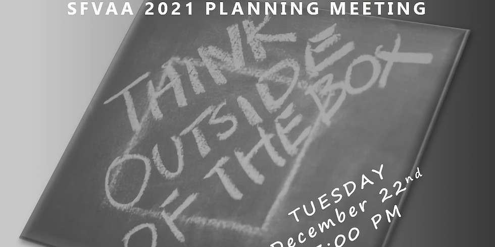 Al-Anon Planning Meeting