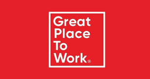 Reconocimiento Great Place to Work 2019