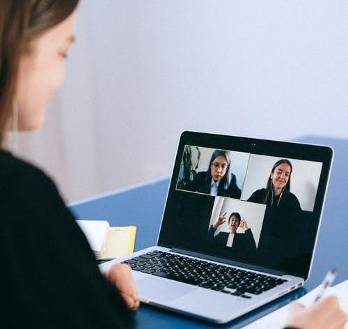 Negociação Virtual