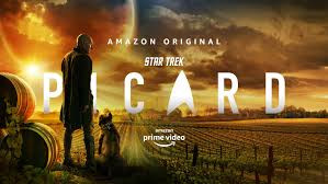Star Trek Picard: Chapters Two and Three