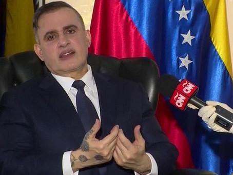 Tarek Williams Saab reconoce que FAES son reducto de criminales