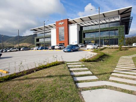 Shared Services/Servicios Compartidos - La Lima Corporate Center
