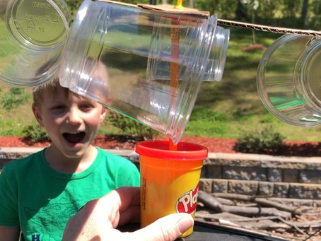 Measure the Wind with this Fun STEAM Project