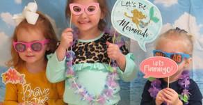 Payneville Elementary Spring Festival