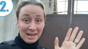 2. video díl, na mateřské do formy, fitness Danča Hájková