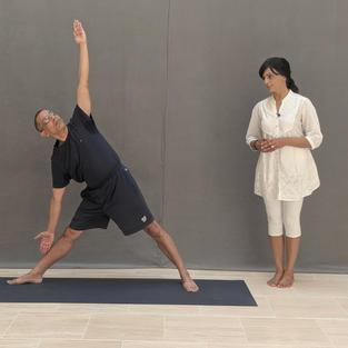 Yoga Starter Package