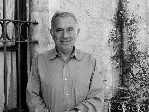 jehuda amichaj 96. rocznica urodzin