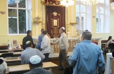 Les débuts messianiques 3.