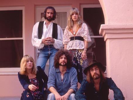 Classics Revisited: Fleetwood Mac - 'Rumours'