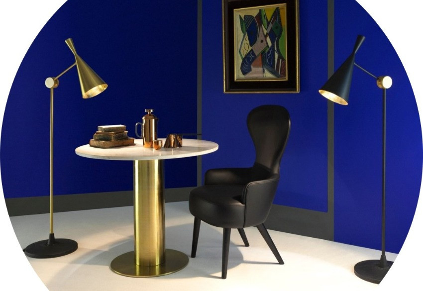 Tom Dixon, The Lifestyle Guide