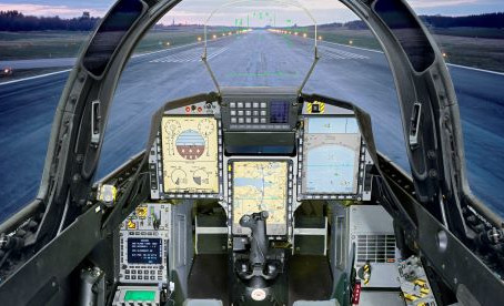 SAAB Tests 3D Printing for Aviation