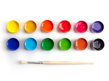 ¿Cómo elegir el color de tu logotipo?