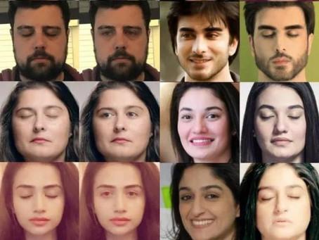 Facebook utilizará nuevas técnicas para abrir los ojos de tus fotos