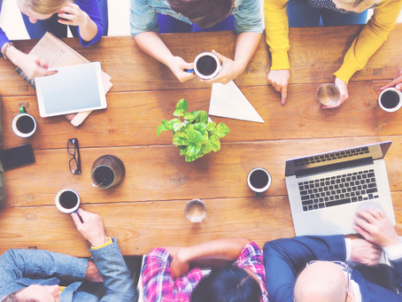 How to Follow Up After Your Networking Meeting
