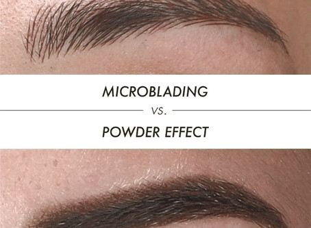 Semipermanent BroWhat's the Diff Between Microbladed, Ombre and Hybrid Brows, and Which One is Best?