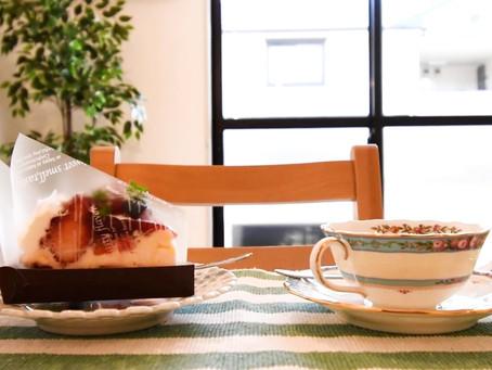 家にいながらカフェ気分を味わいませんか?