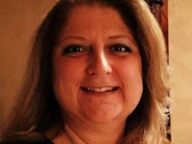 Author Interview Sandi Bischoff