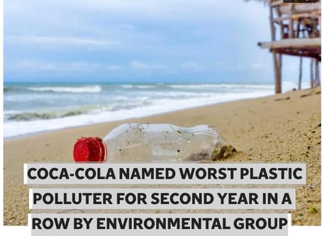 Little Echotopia LLC is on the zero waste path. Coca-Cola, Nestlé and PepsiCo - join us.