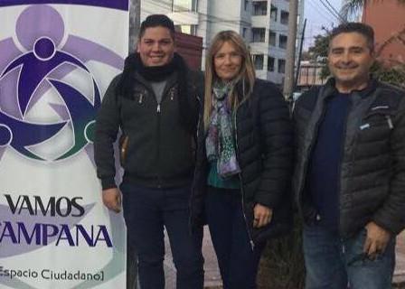 ''Estamos trabajando para la fórmula Fernández -Fernández pero no vamos a acompañar a Romano''