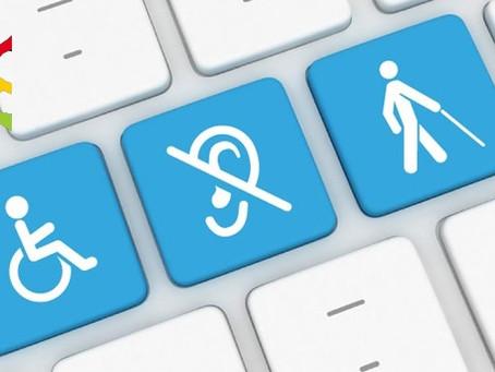 Accesibilidad web con El Rinconcito Inclusivo   Palante Labs