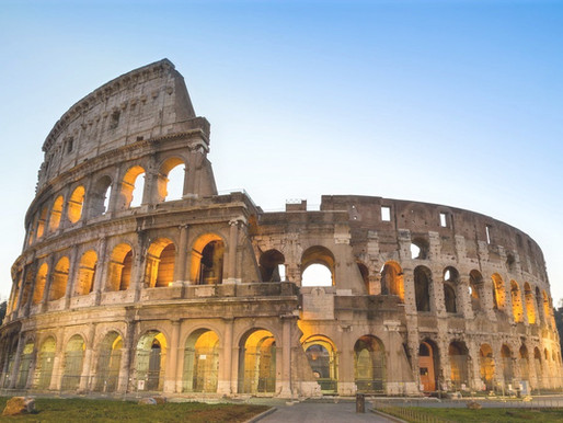 Into the Gladiators' Lair: Behind the Scenes in the Underground Colosseum Tour