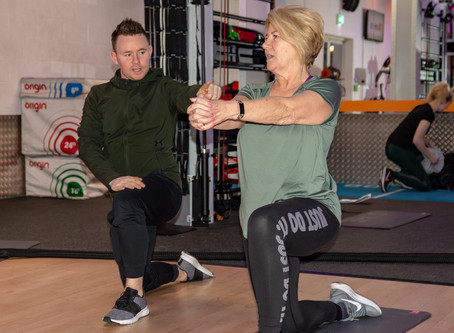 The Real Life Personal Trainer