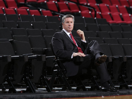 Shades of Olshey: Blazer fans reflect on General Manager