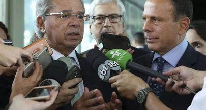 """Não importa se morrerem antes de se aposentar """"a Reforma tem que render 1 trilhão"""", diz Paulo Guedes"""