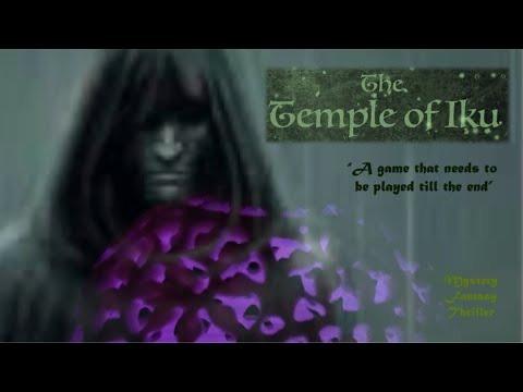 The Temple of Iku short film review