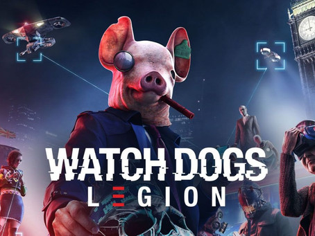 M4M BLOG WATCHDOGS LEGION