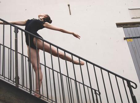 LE SAVIEZ-VOUS ? Danse & confinement vont de pair aux Corps Dansants