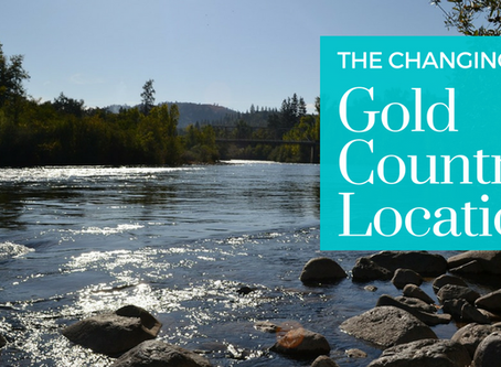 Gold Country Locations