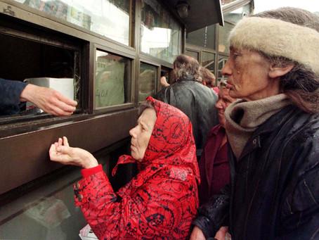 08/27/1998 13:14:27 Kremlin dismisses rumours of Yeltsin resignation