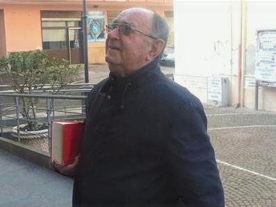 P. Bruno Montanaro ritorna alla Casa del Padre