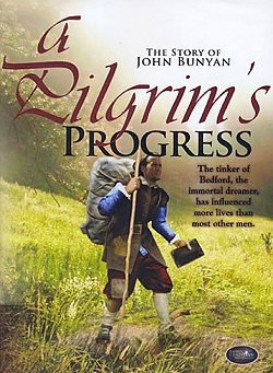 The most influential Christian of all time - John Bunyan