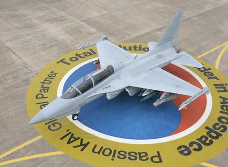 ทอ.อาร์เจนตินา เลือกจัดหา เครื่องบินขับไล่ KAI FA-50AR Fighting Eagle