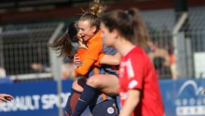 Montpellier 4-1 DFCO : une affaire trop vite pliée